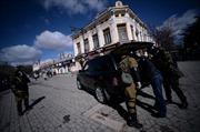 Crimea thành lập ngân hàng trung ương