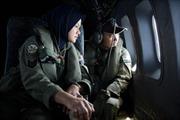 Tàu Hải quân Mỹ ngừng tìm kiếm máy bay Malaysia