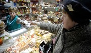 Kinh tế Nga bên bờ khủng hoảng