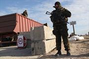 Thủ tướng Ukraine đề xuất giảm căng thẳng với Nga