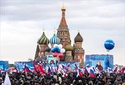 Chuyện Crimea thời hậu sáp nhập