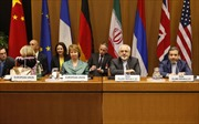 Quốc hội Mỹ yêu cầu giữ lập trường cứng rắn với Iran