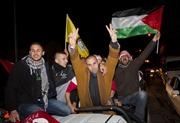 Israel dọa ngừng phóng thích tù nhân Palestine