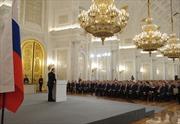 Crimea tích cực gia nhập hệ thống nhà nước LB Nga