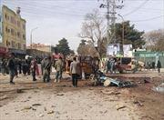 Afghanistan tiêu diệt một thủ lĩnh Taliban