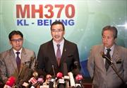 Malaysia chính thức đề nghị Indonesia giúp tìm máy bay