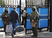 Tiềm ẩn bất ổn sau khi Nga sáp nhập Crimea
