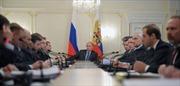 Nga sẽ tăng cường hiện diện quân sự tại Crimea
