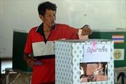 Tòa án Thái Lan hủy kết quả tổng tuyển cử tháng 2