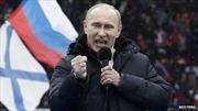 Tổng thống Putin: Tạm hoãn trả đũa Mỹ