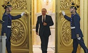 Ẩn ý từ bài phát biểu của TT Putin: Nga quyết lập lại vị thế cường quốc