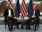Lệnh trừng phạt của phương Tây đẩy Nga-Trung xích lại gần nhau - Kỳ 1