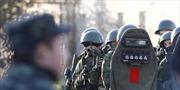 Mỹ cảnh báo quân đội Nga có thể tràn sang Ukraine