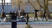 3 sỹ quan Ukraine mất tích ở Crimea?