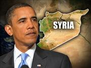 Khủng hoảng Ukraine làm gia tăng nguy cơ Syria bị tấn công quân sự
