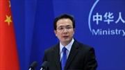 Trung Quốc kêu gọi quốc tế hỗ trợ tài chính cho Ukraine