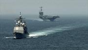 Hải quân Nga 'tái cân bằng' đến Địa Trung Hải-Kỳ 2: Toan tính của Mỹ
