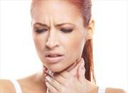 Bàn chải phát hiện sớm ung thư vòm họng
