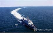 Hàn Quốc sắm thêm tàu khu trục tên lửa dẫn đường