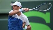 Đối thủ rút lui, Nadal, Djokovic nghiễm nhiên vào chung kết Sony Open