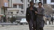 Taliban tấn công nhà khách đông người nước ngoài ở Kabul