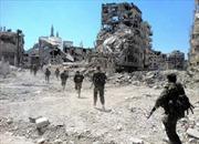 Mỹ giải thích về quyết định không tấn công Syria