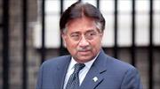 Cựu Tổng thống Pakistan Musharraf bị kết tội phản quốc