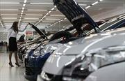 Trừng phạt Nga tác động mạnh tới công nghiệp ô tô toàn cầu