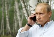 Vì sao CIA, NSA bó tay trước Vladimir Putin?