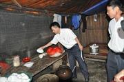 22 người ngộ độc thực phẩm tại Lào Cai ra viện
