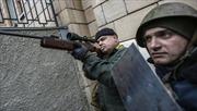 EU sai lầm trong đánh giá tình hình Ukraine?