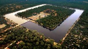 Google mở 'tour kỹ thuật số' tới Angkor Wat