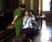 Y án tử hình nữ sinh Thái Lan vận chuyển hơn 1,9kg ma túy