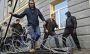 Nguy cơ bùng nổ cuộc chiến khí đốt Nga-Ukraine