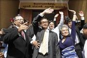 Chính phủ Campuchia xem xét khởi kiện Chủ tịch CNRP