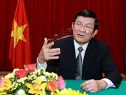 Chủ tịch nước yêu cầu xử nghiêm vụ 'dùng nhục hình' tại Phú Yên