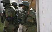 'Sợ' Nga, Mỹ không chia sẻ tin tình báo với Ukraine