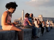 Cuba tiếp tục mở rộng dịch vụ viễn thông