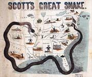 Huyền thoại vị tướng tài ba Winfield Scott - Kỳ 2: Những thăng trầm của cuộc đời binh nghiệp