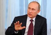 Nga cam kết tôn trọng các hợp đồng khí đốt với châu Âu