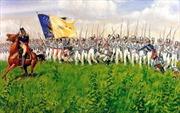 Huyền thoại vị tướng tài ba Winfield Scott - Kỳ cuối: Những chiến công hiển hách