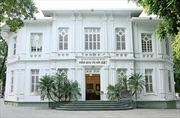 Ra mắt Nhà hát Nghệ thuật đương đại Việt Nam