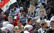 Tổng thống Syria: Xung đột đang ở thời điểm bước ngoặt