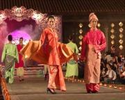 Lộng lẫy đêm phương đông tại Festival Huế 2014