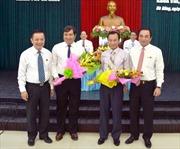 Ông Huỳnh Đức Thơ được bầu làm Phó Chủ tịch Đà Nẵng