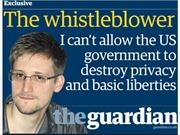 Washington Post, Guardian thắng lớn tại giải báo chí Pulitzer