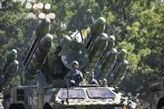 Châu Á đang gia tăng chi phí quân sự
