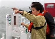 Thuyền trưởng không ở trên phà Hàn Quốc khi xảy ra vụ đắm