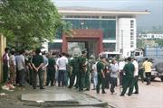 Vụ gây rối ở cửa khẩu Quảng Ninh: Không phải khủng bố