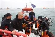 Hàn Quốc yêu cầu phát lệnh bắt thuyền trưởng phà SEAWOL